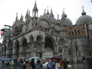 St. Mark\'s Cathedral