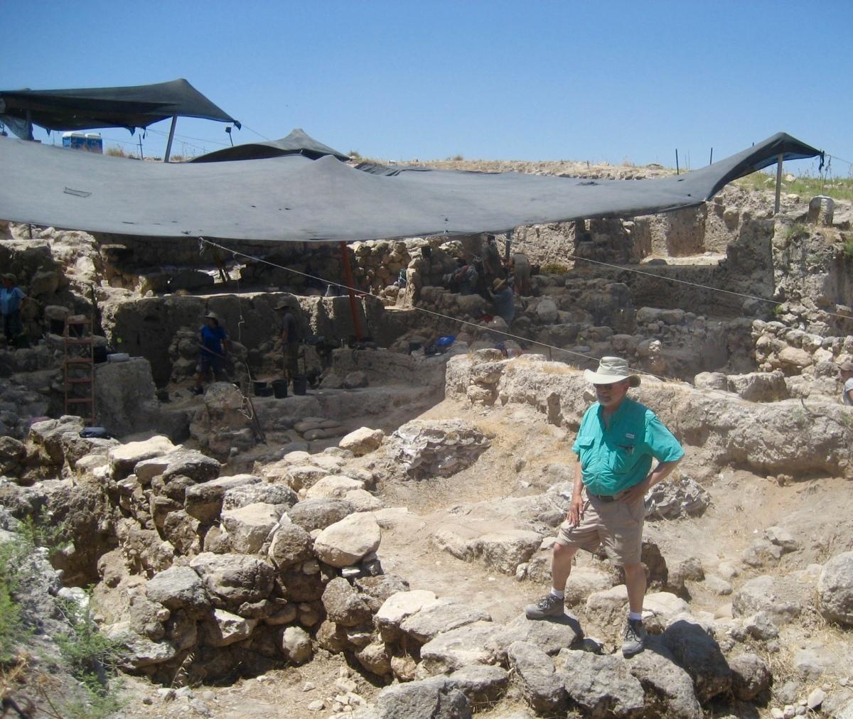 Beth Shemesh Judah: Beth Shemesh And Desolation